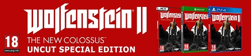 wolfenstein komplette operation