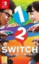 1-2 Switch! (Nintendo Switch)