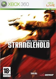 Stranglehold [uncut Edition] Dt.