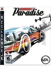 Burnout Paradise Platinum