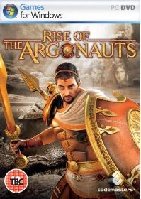 Rise of the Argonauts [uncut Edition] (PC)