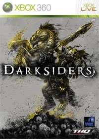 Darksiders: Wrath of War [classic uncut Edition] (Xbox360)