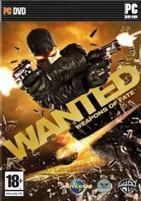 Wanted: Weapons of Fate [uncut Edition]