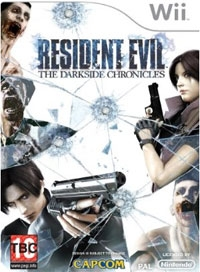 Resident Evil: The Dark Side Chronicles [uncut Edition] (Wii)