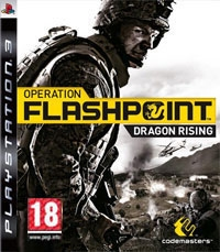 Operation Flashpoint: Dragon Rising [uncut Edition]