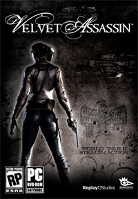 Velvet Assassin [uncut Edition]