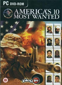 America´s 10 Most Wanted [uncut Edition]