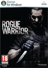 Rogue Warrior [uncut Edition]