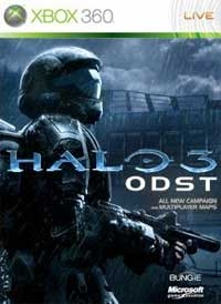 Halo 3: ODST [UK uncut Edition] inkl. Multiplayer-Betaversion von Halo: Reach