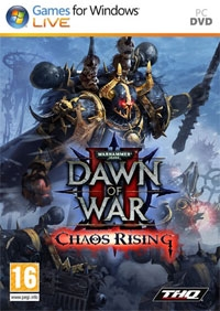 Warhammer 40k Dawn of War 2: Chaos Rising [uncut Edition] [PEGI] [Erweiterungspack] (PC)