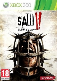 Saw II (Saw 2): Flesh and Blood [uncut Edition]