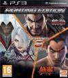 3 Spiele Fighting Pack Edition (PS3)