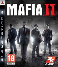 Mafia 2 [AT Wendecover uncut Edition] inkl. Bonus DLC: GREASER PACK