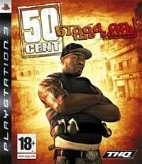 50 cent Blood on the Sand [uncut Edition]