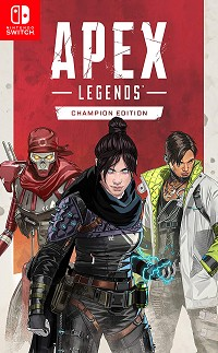 APEX Legends [Champion Edition] (Code in a Box) (Nintendo Switch)