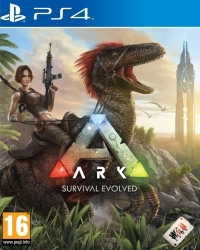 ARK: Survival Evolved (Erstauflage!) (PS4)