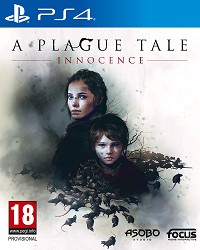 A Plague Tale: Innocence [uncut Edition] (PS4)