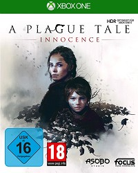 A Plague Tale: Innocence [uncut Edition] (Xbox One)