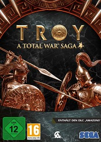 A Total War Saga: Troy [Limited Edition] (PC)