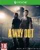 A Way Out [uncut Edition] (Xbox One)