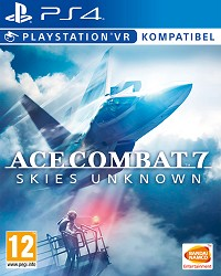 Ace Combat 7: Skies Unkown (PS4)