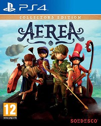 AereA [Collectors Edition] (PS4)