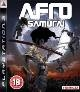 Afro Samurai [uncut Edition] (PS3)
