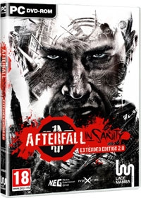 Afterfall Insanity: [Extened EU uncut Edition] (PC)