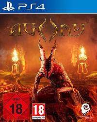 Agony [uncut Edition] (PS4)