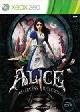 Alice: Madness Returns (Xbox360)