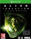 Alien: Isolation [Ripley D1 uncut Edition] inkl. Pre-Order DLC Doublepack (Xbox One)