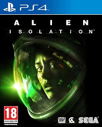 Alien: Isolation [EU uncut Edition] (PS4)