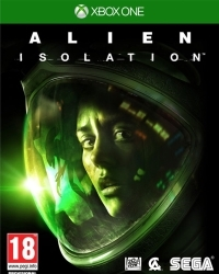Alien: Isolation [uncut Edition] (Xbox One)