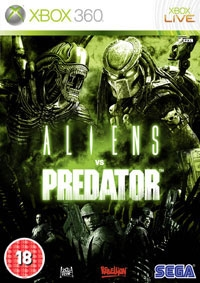 Aliens vs. Predator [uncut Edition] (Xbox360)
