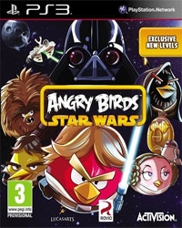 Angry Birds: Star Wars (PS3)