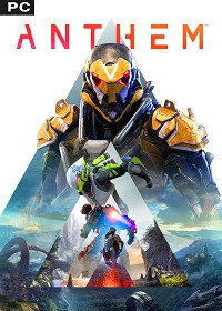 Anthem [uncut Edition] inkl. Preorder Boni (PC)
