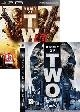 Army of Two Bundle - Teil 1 & 2 [uncut Edition]
