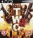 Army of Two: The 40th Day [indizierte uncut Edition] f�r PS3, Xbox360
