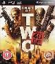 Army of Two: The 40th Day [indizierte uncut Edition] (PS3)