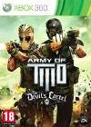 Army of Two: The Devils Cartel (Xbox360)
