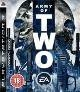 Army of Two [indizierte platinum uncut Edition]