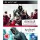 Assassins Creed 1 & 2 GOTY Compilation [uncut Edition] (PS3)