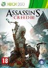 Assassins Creed 3 (Xbox360)