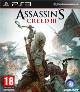 Assassins Creed 3 [AT uncut Edition] (PS3)