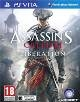 Assassins Creed 3: Liberation [uncut Edition]
