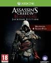 Assassins Creed 4: Black Flag Jackdaw Edition (Xbox One)