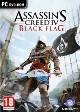 Assassins Creed 4: Black Flag [AT uncut Edition] inkl. Bonus DLC (PC)