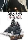 Assassins Creed 4: Black Flag: Totenschiff Paket (Add-on DLC 4) (PC Download)
