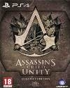 Assassins Creed 5: Unity (PS4)