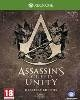 Assassins Creed 5: Unity [Bastille Collectors AT uncut Edition] inkl. Bonus DLC Doublepack (Xbox One)